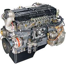 Двигатели для техники