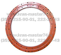 Опорно-поворотное устройство ОПУ-1400, 92 зуба, 24 отв. для экскаваторов ТВЭКС, ЕК-12, ЕК-14, ЕК-18, ЭО-3323А
