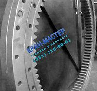 Опорно-поворотное устройство ОПУ-6, (ОП-2240) 48 отв. для башенных кранов КБ-271, СК-3861