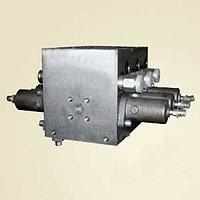Гидроаппарат гидромоторов Э4.09.06.400сб на экскаваторы ЭО–5126