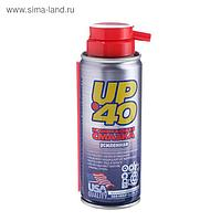Проникающая смазка CityUP UP-40, 120 мл