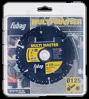 FUBAG Multi Master D125 мм/ 22.2 мм