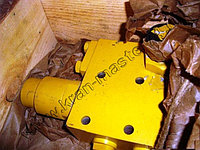 Гидроблок уравновешивающий У3.20.10.00 автокрана Ивановец КС-35714, КС-35715, КС-45717, КС-54711