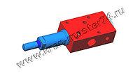 Клапан обратный управляемый КС-3577.84.700-1