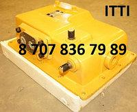 Клапан распределитель на КПП в сборе 175-15-00216 SD32