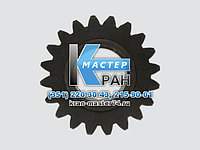 Шестерня ведущая (наружная) КОМ  МП05-4202018-01 (20 зуб.)