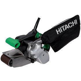 Ленточные шлифмашины Hitachi
