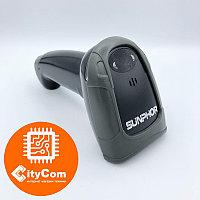 Сканер штрих-кодов Sunphor sup7205, laser, manual Арт.6518