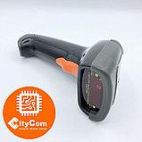 Сканер штрих-кодов Sunphor sup7205, laser, manual, фото 4