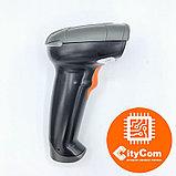 Сканер штрих-кодов Sunphor sup7205, laser, manual, фото 5