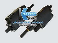 Клапан тормозной ПТК 20-01.000-01-01