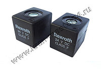 Электромагнит Rexroth  к клапанам для г/распределителей Q80 и Q130   (пр-во Италия) ОD.02.16.01.30-ОС