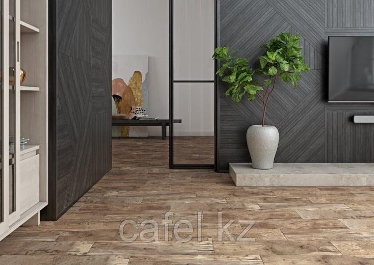 Керамогранит 20х60 Hardourwood | Хардорвуд серый