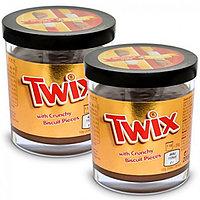 Шоколадная паста Twix  200 грамм