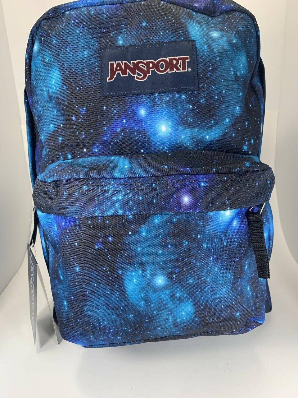 JanSport Рюкзак унисекс 2000000352299