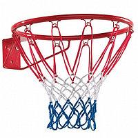 Кольцо баскетбольное с сеткой American