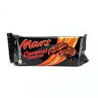Печенье Mars Caramel Centres 144гр (8шт-упак)