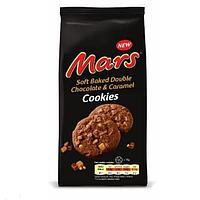 Печенье Mars Soft Baked Cookies 162гр (8шт-упак)