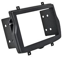 Переходная рамка для LADA Vesta 2din (контейнер) под магнитолу 178.5 x 101.5 Intro 95-2244