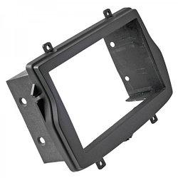 Переходная Рамка Intro 95-3344 для LADA Vesta 2DIN (контейнер)