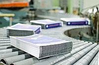 Основные принципы печати книг