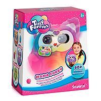 Tiny Furry 83683_4 Интерактивная игрушка Mama Lilac