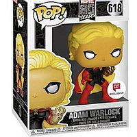Funko Pop Adam Warlock - 618