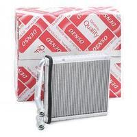 Теплообменник, Радиатор печки, отопление салона Denso на VOLKSWAGEN GOLF V, SKODA OCTAVIA