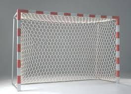 Ворота для футбола/гандбола (5х2м)