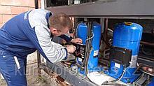 Курсы по ремонту, монтажу систем вентиляции и кондиционирования