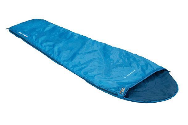 Спальный мешок HIGH PEAK Мод. SUMMERWOOD 10