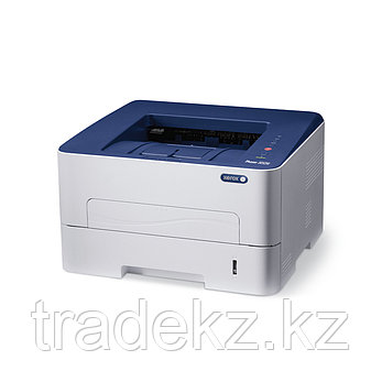 Монохромный принтер Xerox Phaser 3052NI, фото 2