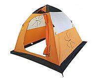 Палатка для зимней рыбалки NORFIN 2-х местная Мод. EASY ICE 6 CORNERS