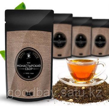 Монастырский антиклимаксный чай, фото 2