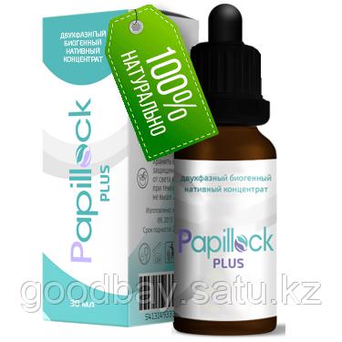 Препарат Papillock (Папилок) от бородавок