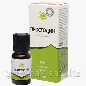 Препарат Простодин от простатита, фото 2