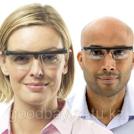 Очки Adlens с регулируемыми диоптриями, фото 2