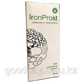 IronProst (Iron Prost) - средство от простатита, фото 2