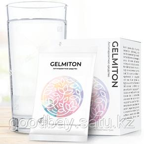 Антипаразитное средство Gelmiton (Гельмитон), фото 2