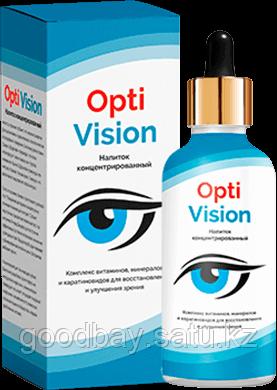 OptiVision (Оптивизион) капли для зрения, фото 2