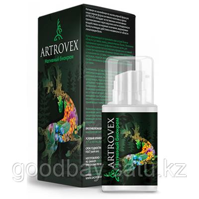 Artrovex (Артровекс) биокрем для суставов