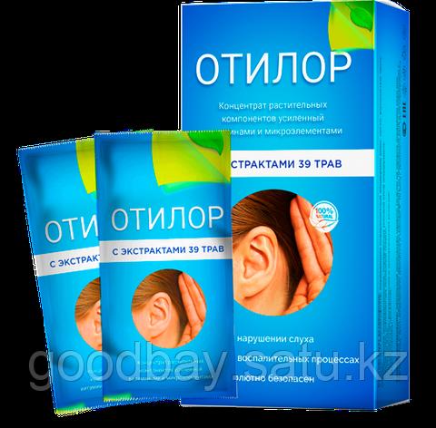 Отилор средство для восстановления слуха, фото 2