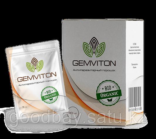 Gemviton (Гемвитон) антипаразитарное средство, фото 2