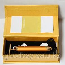 Revoskin Gold ионный вибромассажер для лица, фото 3