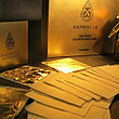 Kaprielle 24K Gold Mask - золотая омолаживающая маска, фото 2