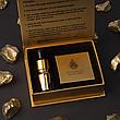 Kaprielle 24K Gold Mask - золотая омолаживающая маска, фото 4