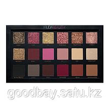 Тени HudaBeauty Textured Shadows 18 color, фото 2