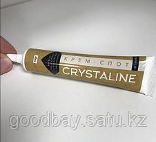 Crystaline (Кристалин) крем-спот от прыщей, фото 3