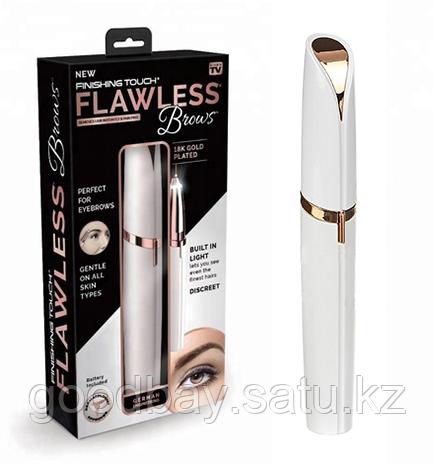 Эпилятор для бровей Flawless Brows, фото 2