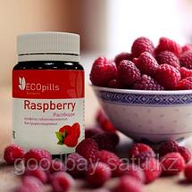 Конфеты Eco Pills Raspberry для похудения, фото 3